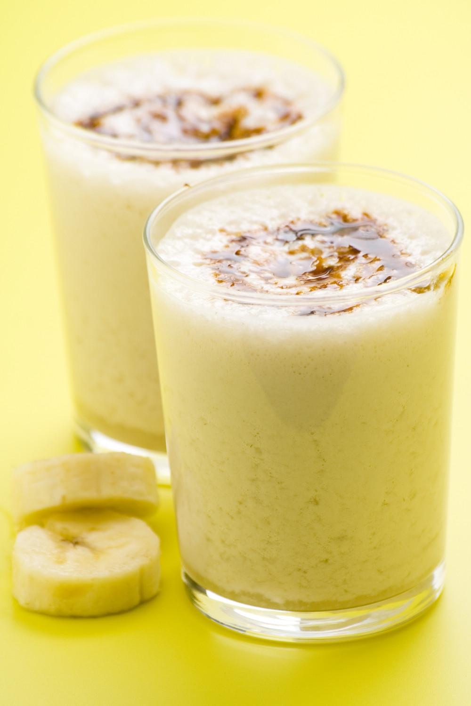 Banana Smoothie Recipes  Almond Banana Bonanza Nutribullet Blast All Nutribullet