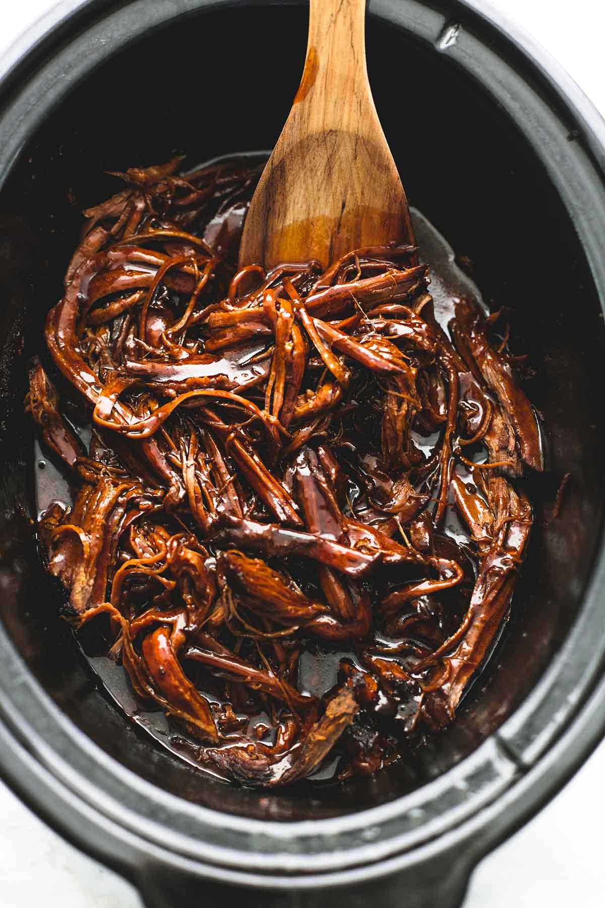 Bbq Beef Brisket Recipe  Slow Cooker Honey BBQ Beef Brisket