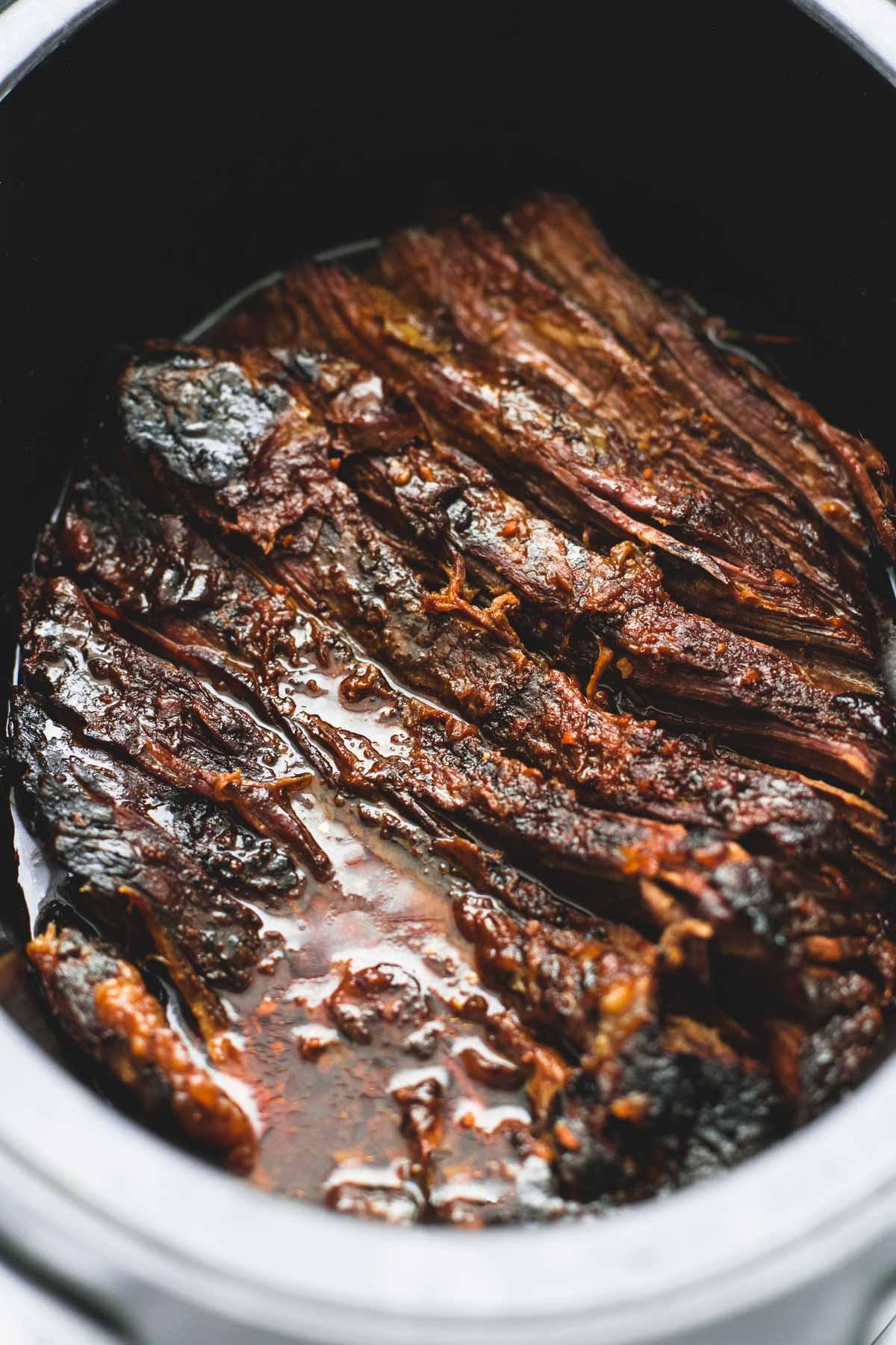 Bbq Beef Brisket Recipe  bbq corned beef brisket recipe slow cooker