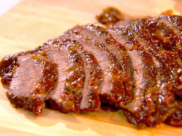 Bbq Beef Brisket Recipe  BBQ Guru Basic Barbequed Brisket Recipe