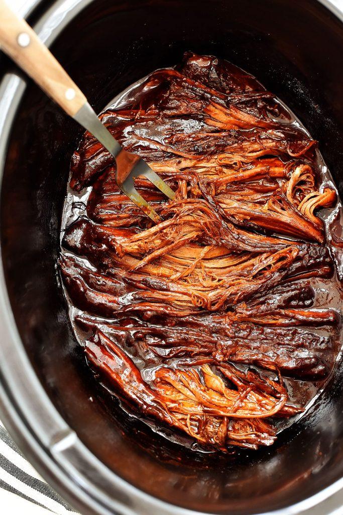 Bbq Beef Brisket Recipe  Menu Plan Monday 212 Life In The Lofthouse