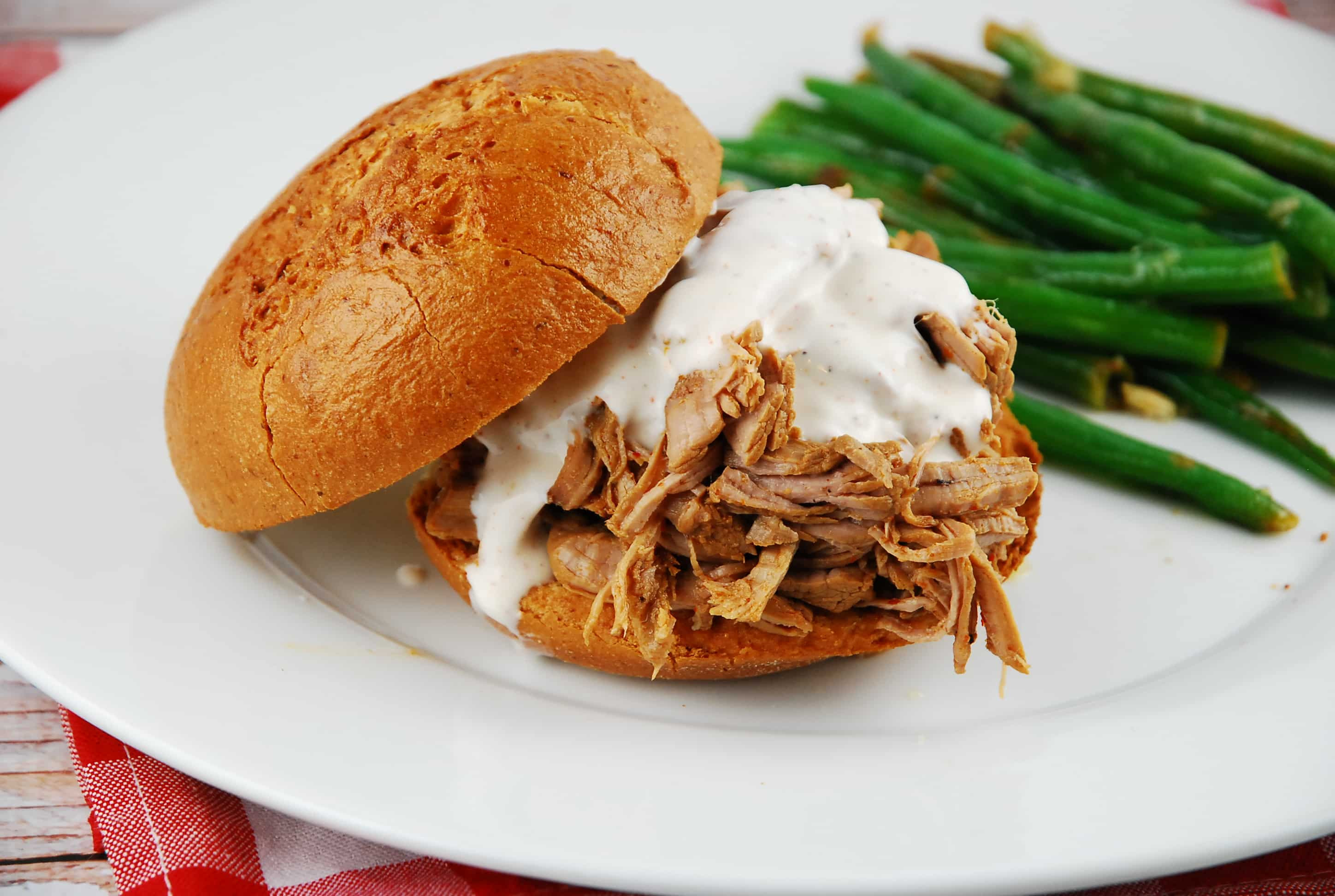 Bbq Sauce For Pulled Pork  bbq sauce pulled pork recipe