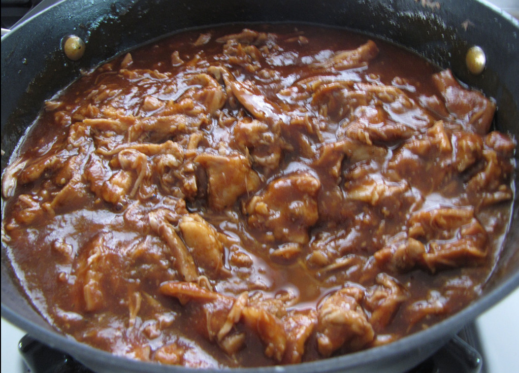 Bbq Sauce For Pulled Pork  Incredible Pulled Pork BBQ Sauce Recipe Authentic and Fresh