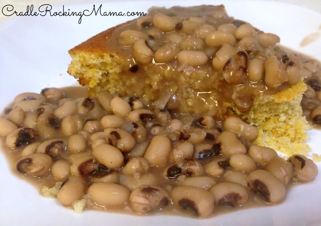 Beans And Cornbread  Cornbread Vegan Gluten Free and Fructose Friendly