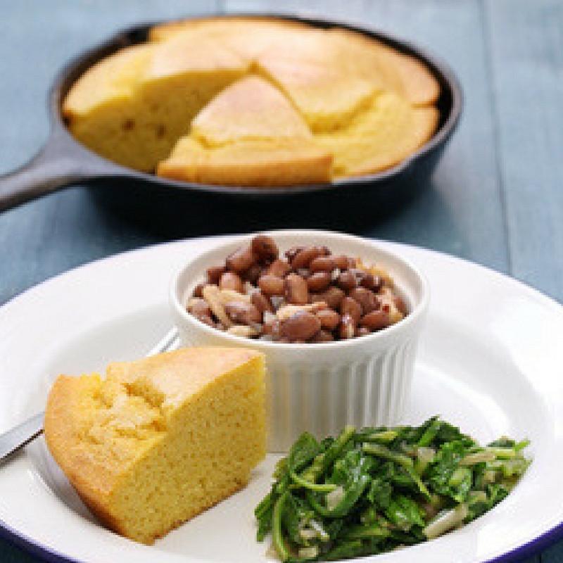 Beans And Cornbread  Beans and Cornbread – The Frugal Homeschooling Mom aka TFHSM