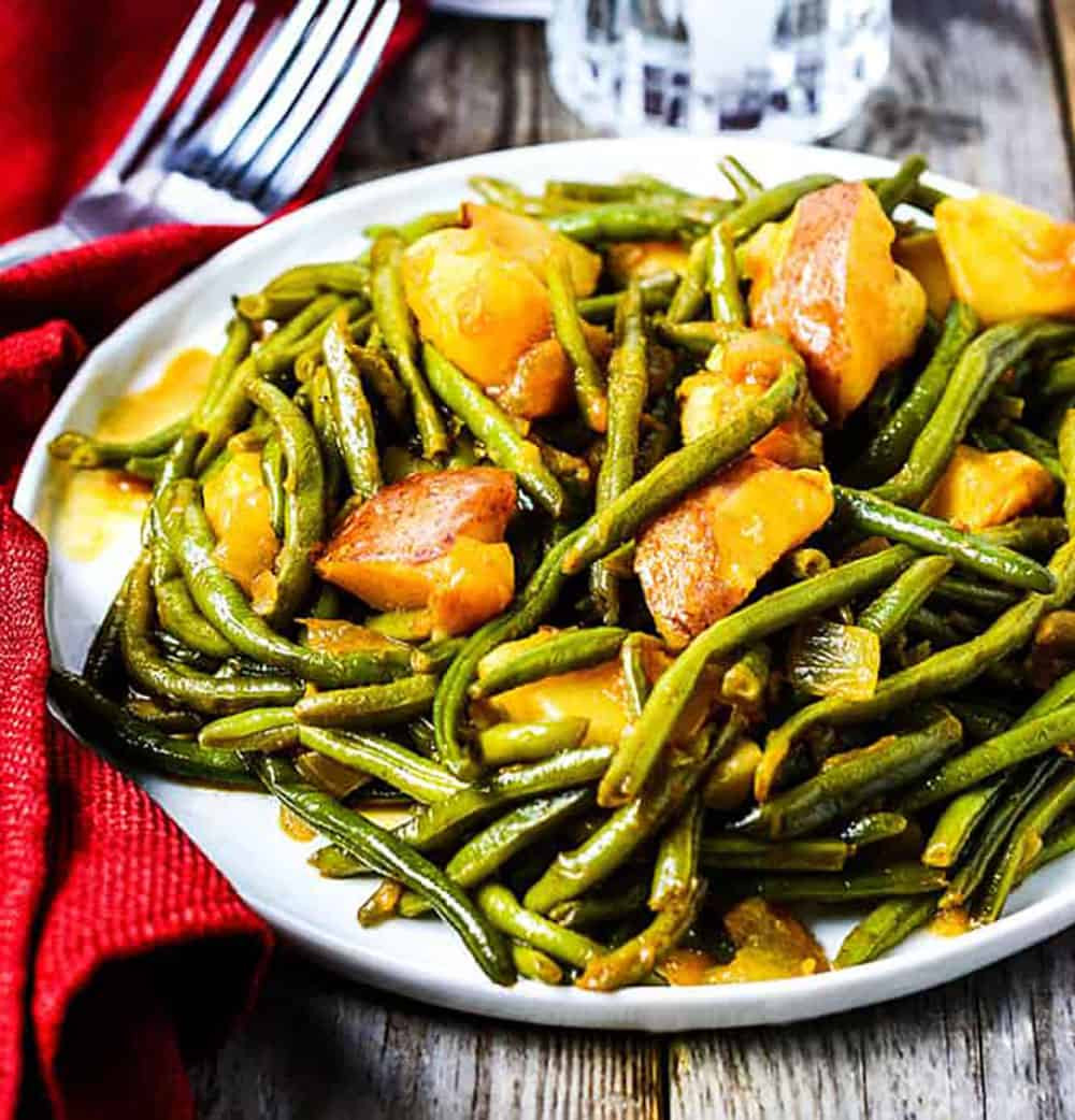 Beans Greens Tomatoes Potatoes  Best Vegan Recipes To Celebrate Black History Month