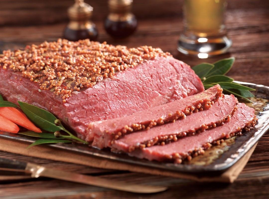 Beef Brisket Price  American Wagyu Black Grade Corned Beef Brisket