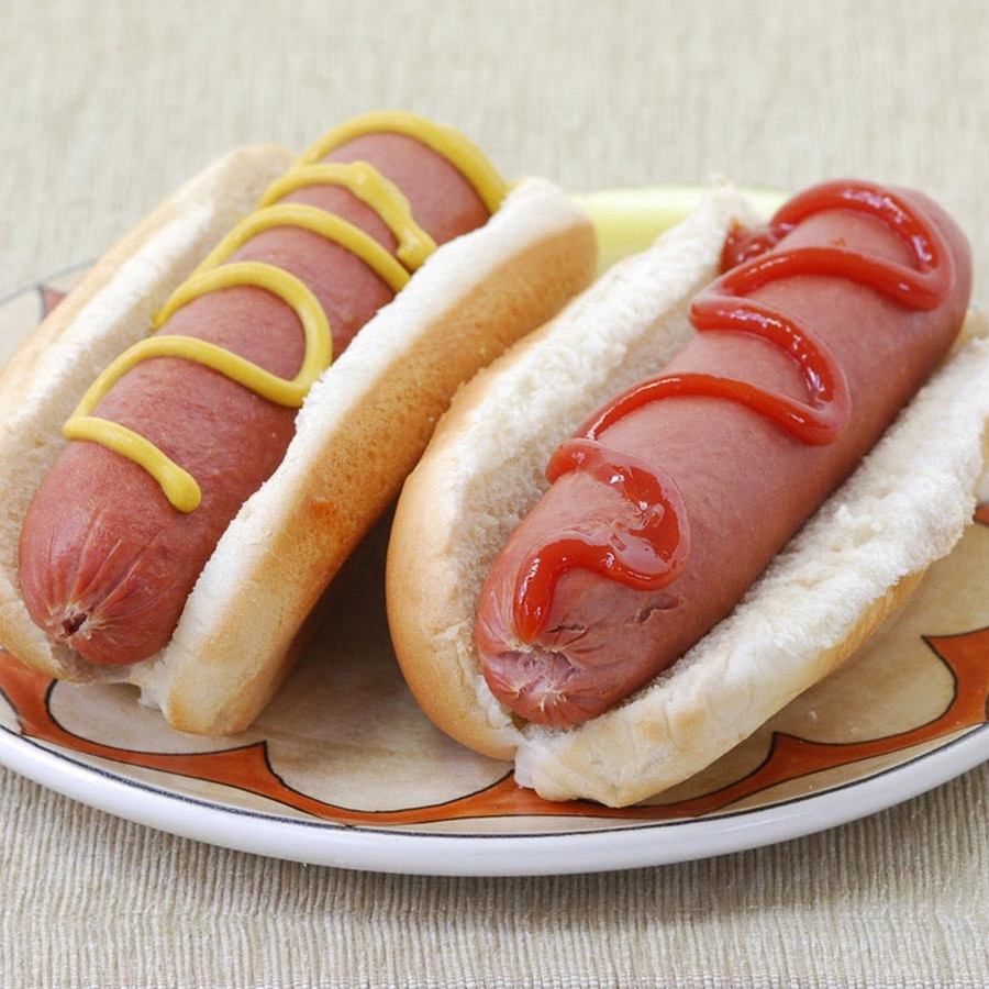 Beef Hot Dogs  Wagyu Beef Hot Dogs Buy Gourmet Hot Dogs