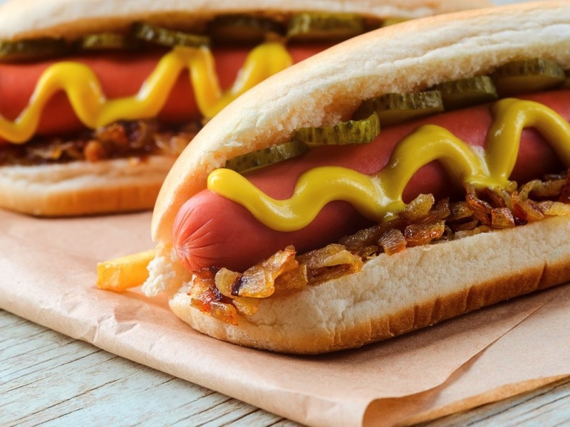 Beef Hot Dogs  Beef Hot Dogs Uncured
