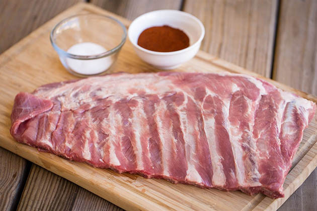 Beef Ribs Vs Pork Ribs  Pork Ribs vs Beef Ribs Here Are the Differences November