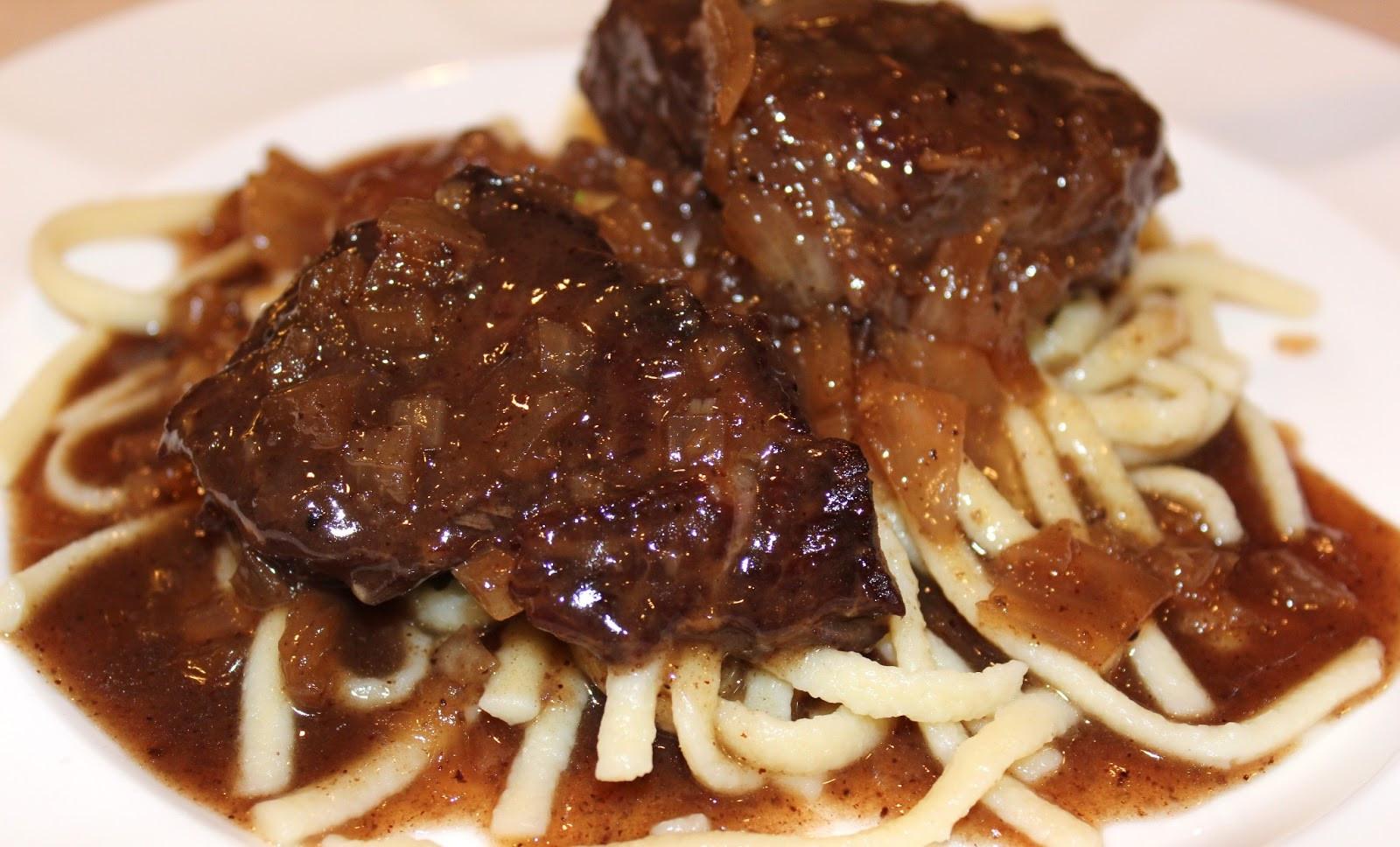 Beef Short Ribs In Crock Pot  Hey Mom What s For Dinner Crock Pot Boneless Beef