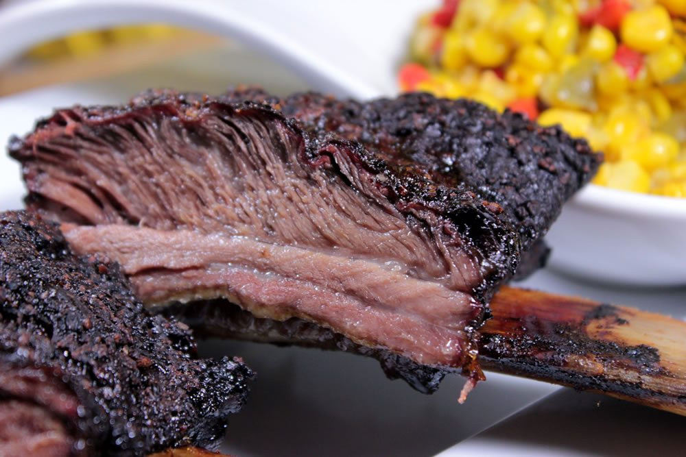 Beef Short Ribs Smoked  Smoked Beef Short Ribs Smoking Meat Newsletter