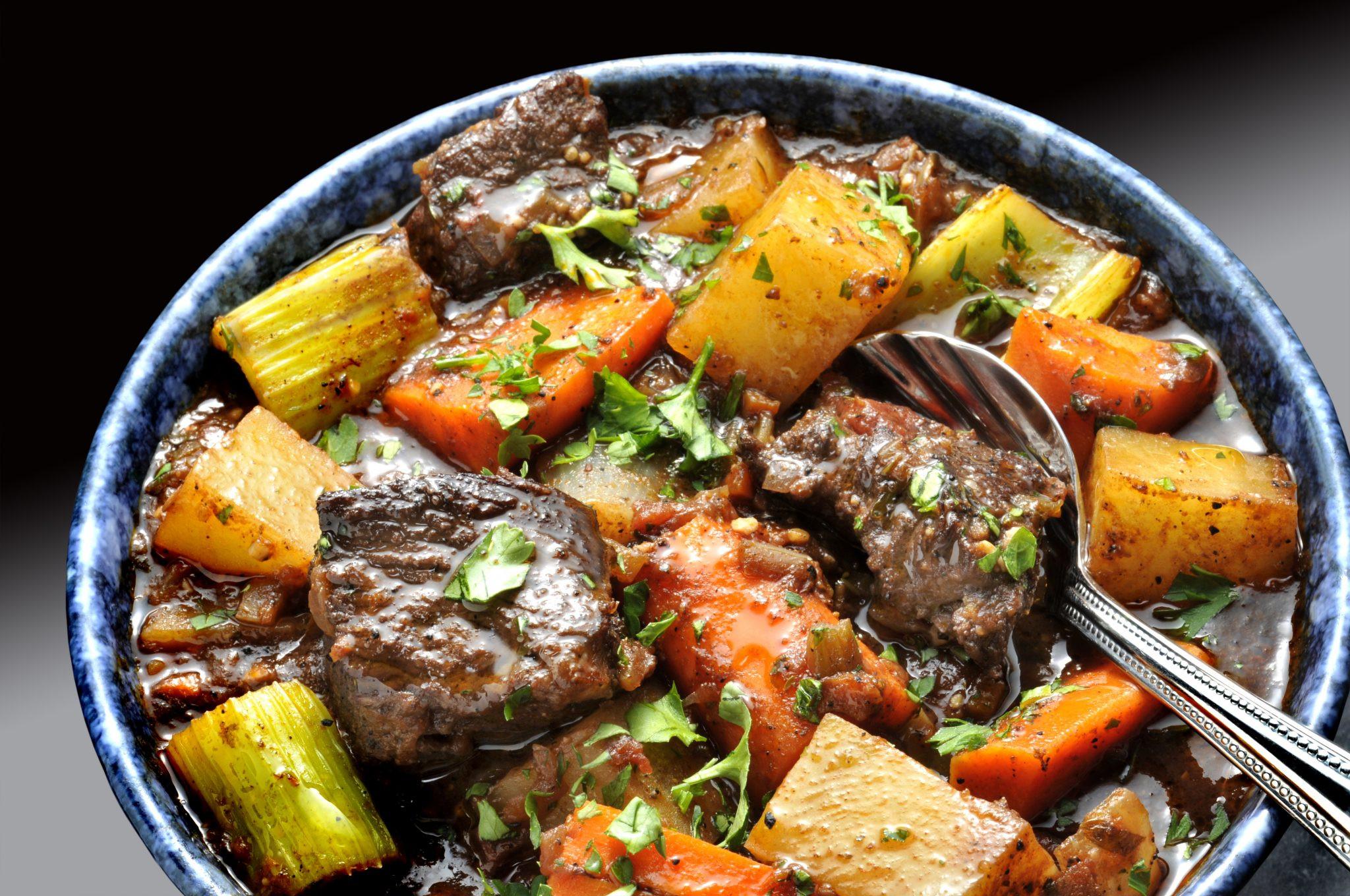 Beef Stew Instant Pot Recipe  Beef Stew – Recipes InstantPot