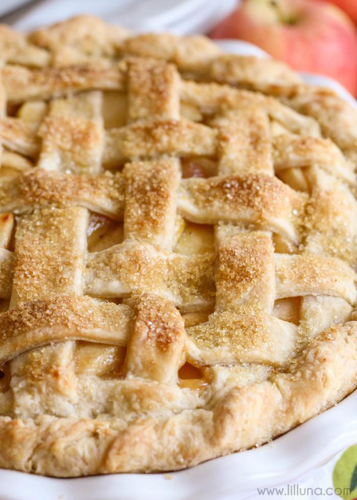 Best Apple Pie  BEST Apple Pie Recipe