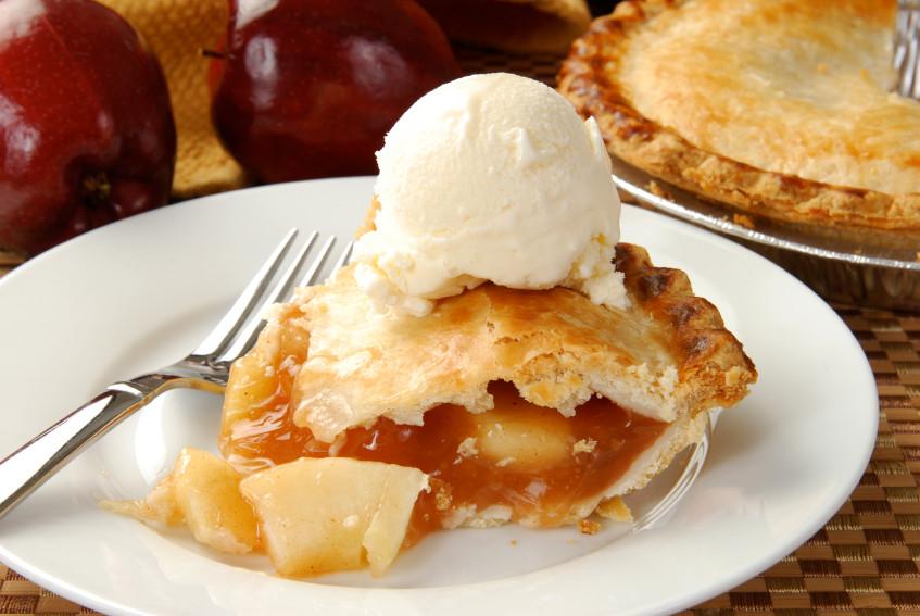 Best Apple Pie Apples  Best Apple Pie In Los Angeles CBS Los Angeles