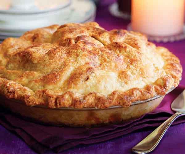 Best Apple Pie Apples  Classic Apple Pie Recipe Recipe FineCooking