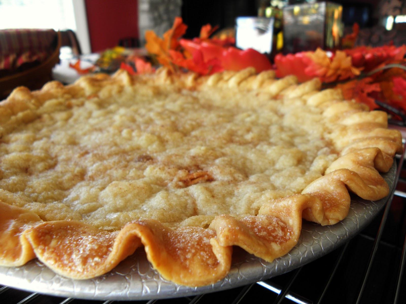 Best Apple Pie Apples  The Cozy Little Kitchen Nana s Best Loved Apple Pie