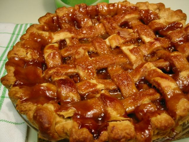 Best Apple Pie Apples  English Patis The Best Ever Apple Pie
