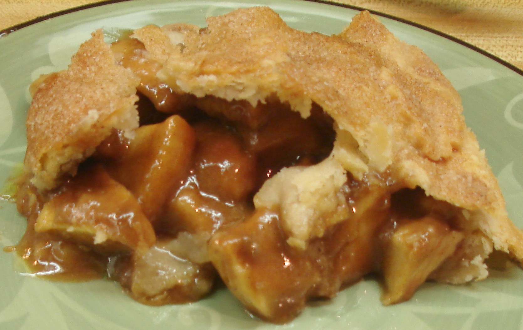 Best Apple Pie  The Best Apple Pie Ever