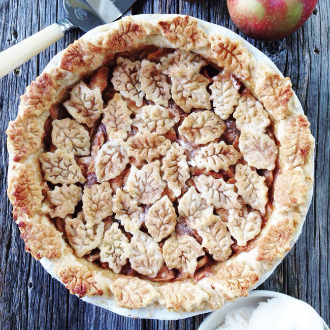 Best Apple Pie  The Best Apple Pie A Pretty Life In The Suburbs