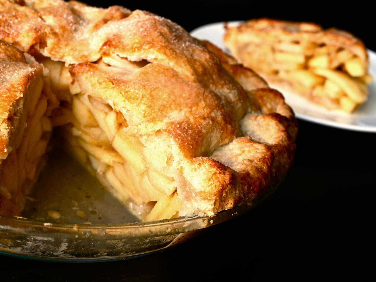 Best Apple Pie  The Food Lab Redux Use Science to Bake the Best Apple Pie