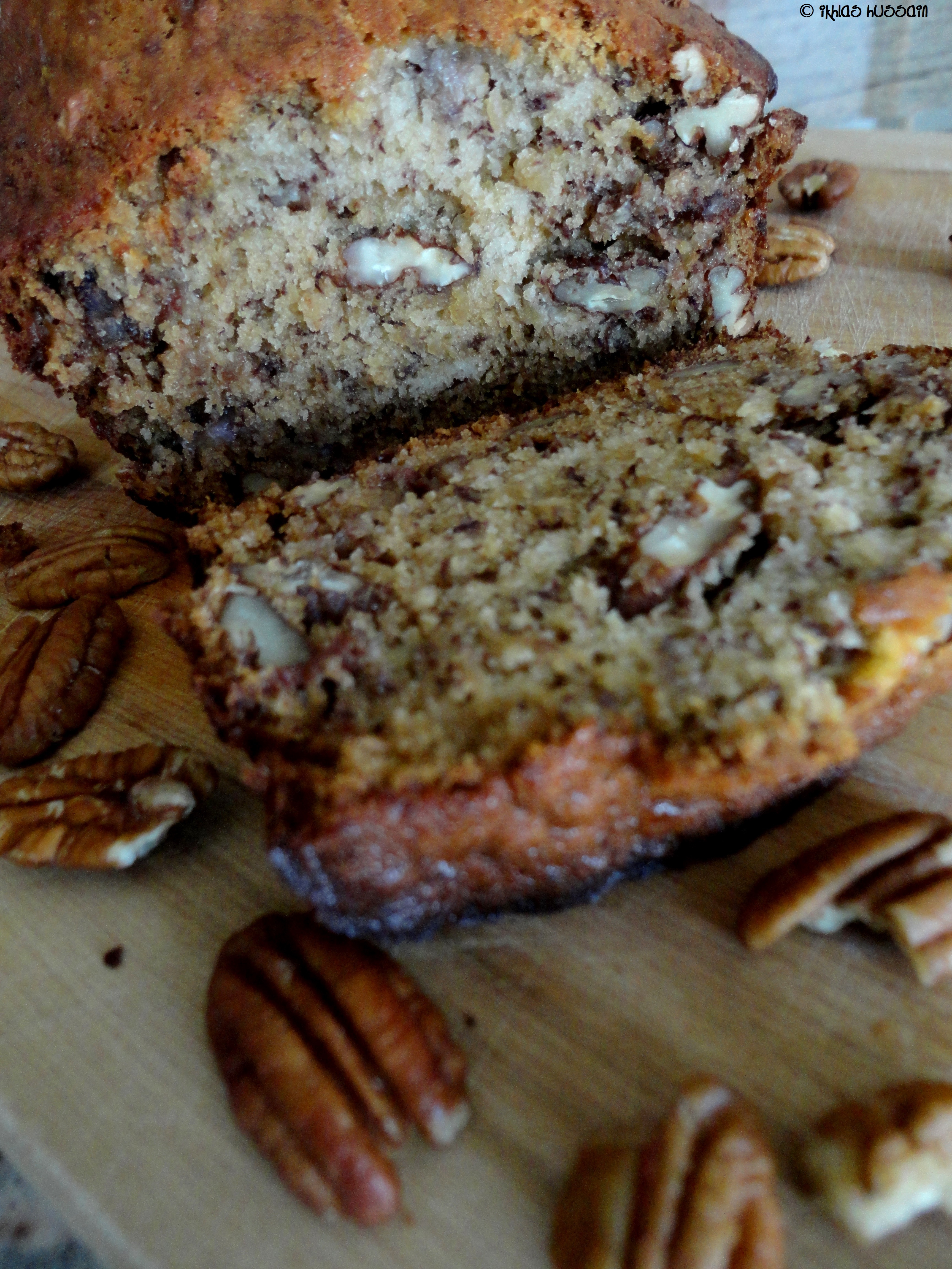 Best Banana Nut Bread  Recipe Best Ever Banana Bread The Whimsical Whims of
