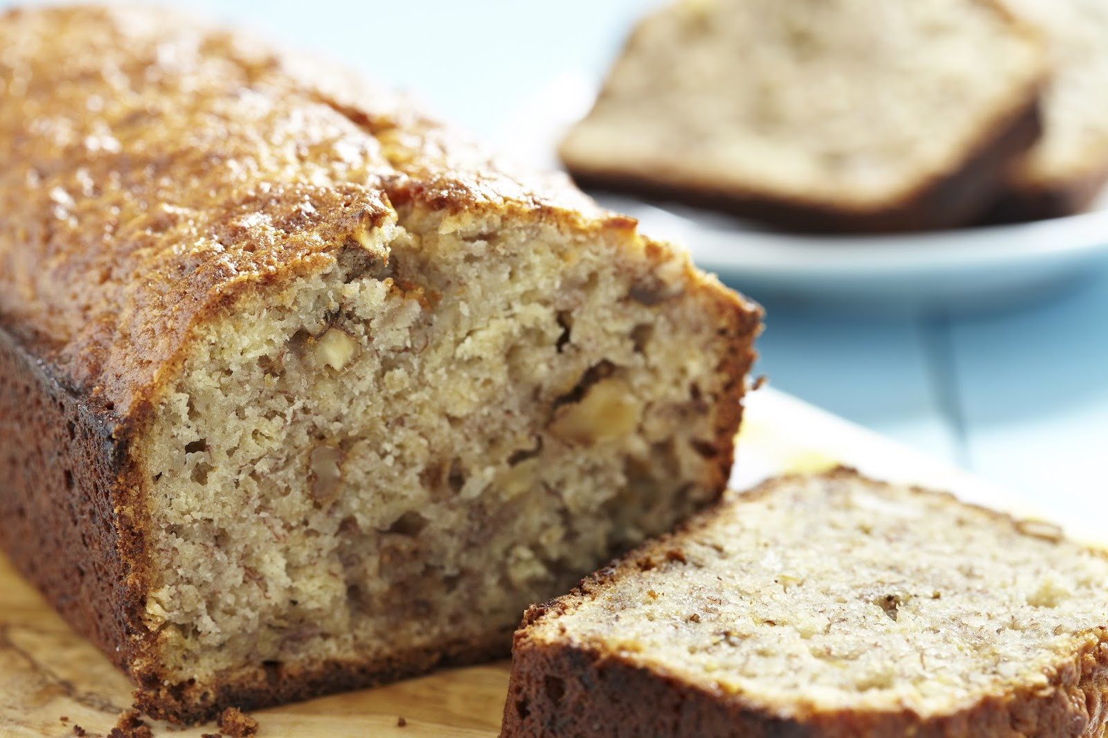 Best Banana Nut Bread  The Best Banana Nut Bread The Country Cook