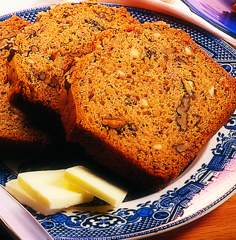 Best Banana Nut Bread  Healthy and Delicious Banana Nut Bread The Picky Eater