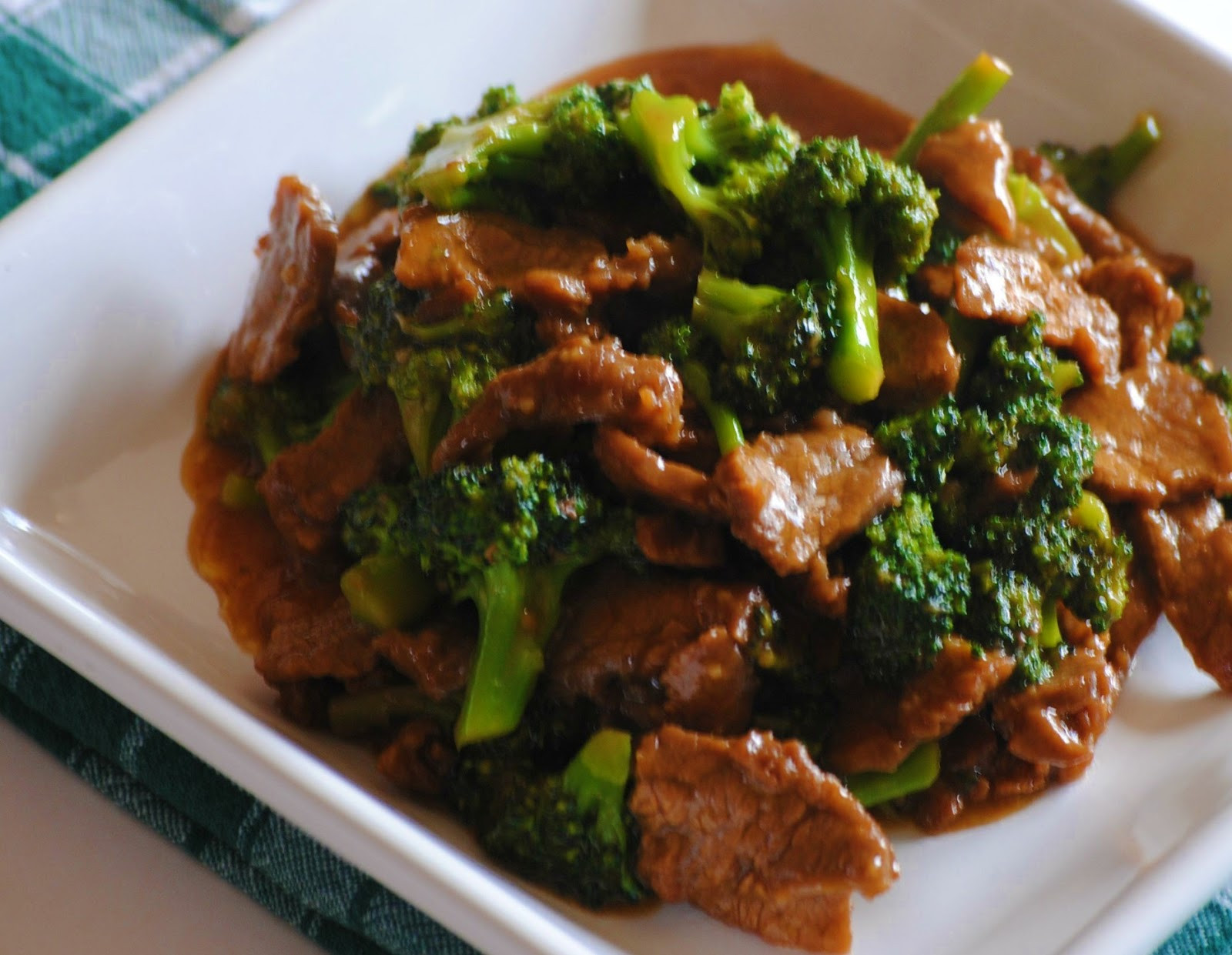 Best Beef And Broccoli Recipe  The Farm Girl Recipes The Best Broccoli Beef