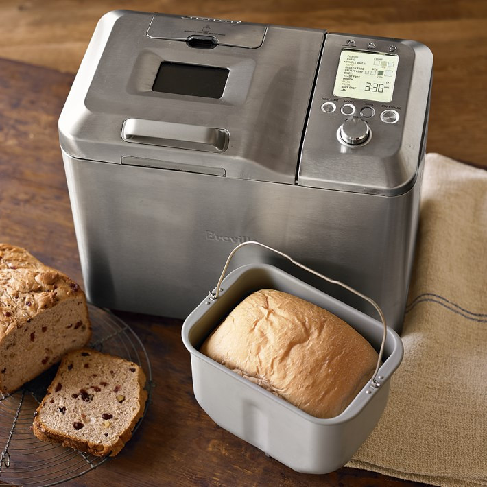 Best Bread Machine  Bread Maker Reviews 2017 – Best Bread Machines