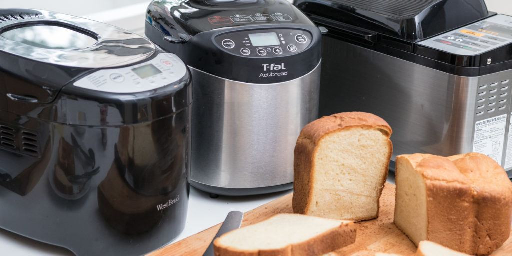 Best Bread Machine  The Best Bread Machine Reviews by Wirecutter