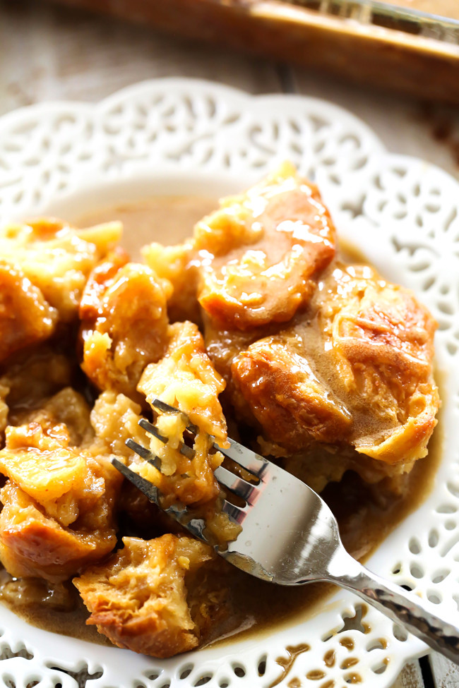 Best Bread Pudding Recipe  best bread pudding recipe in the world