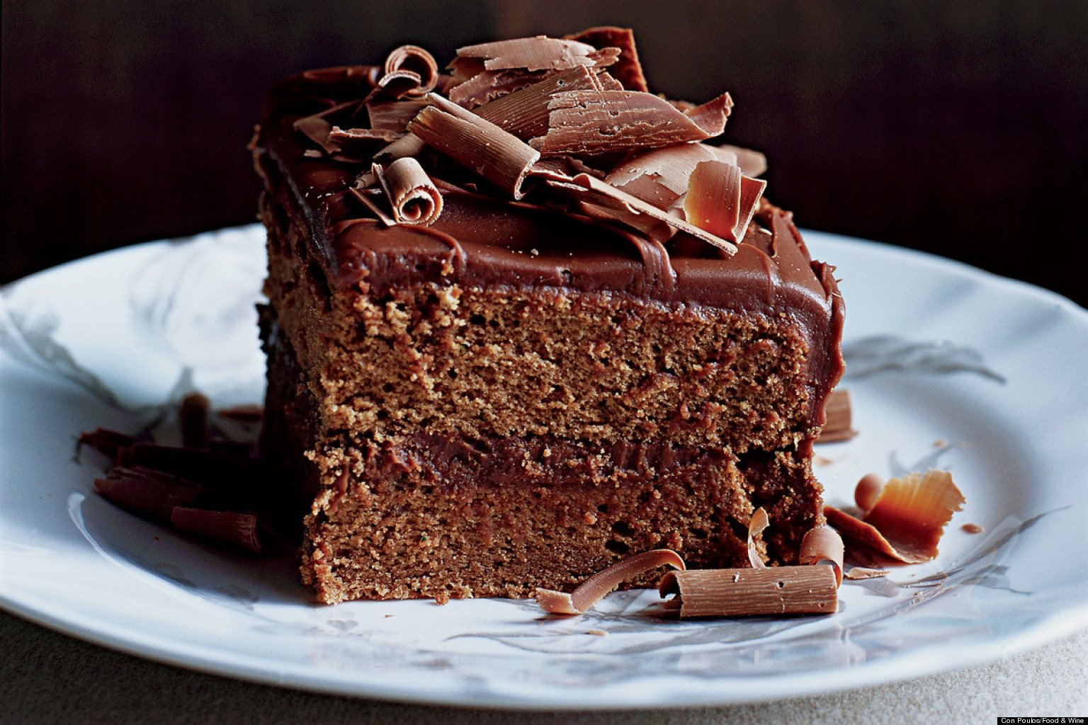 Best Cake Recipe  The Best Chocolate Cake Recipes You ll Ever Make PHOTOS