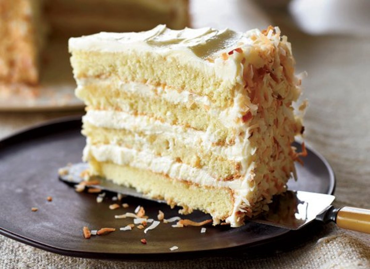 Best Cake Recipe  The Best Cakes In Order PHOTOS