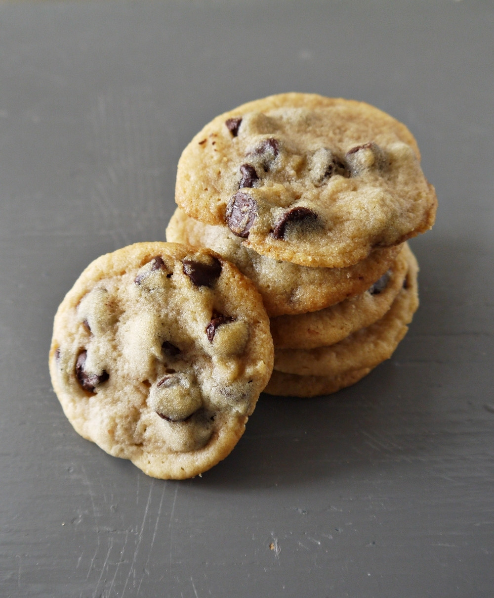 Best Chewy Chocolate Chip Cookies  Best Chewy Chocolate Chip Cookies Recipe Ever