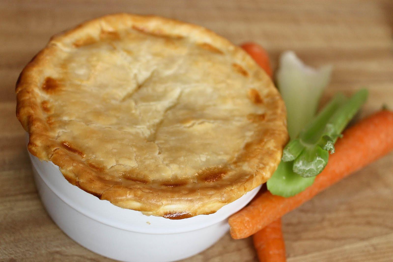 Best Chicken Pot Pie Recipe  The Year of The Cookie Best Chicken Pot Pie