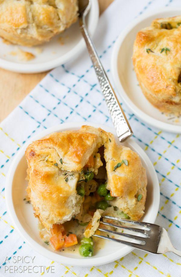 Best Chicken Pot Pie Recipe  Best Chicken Pot Pie Recipe