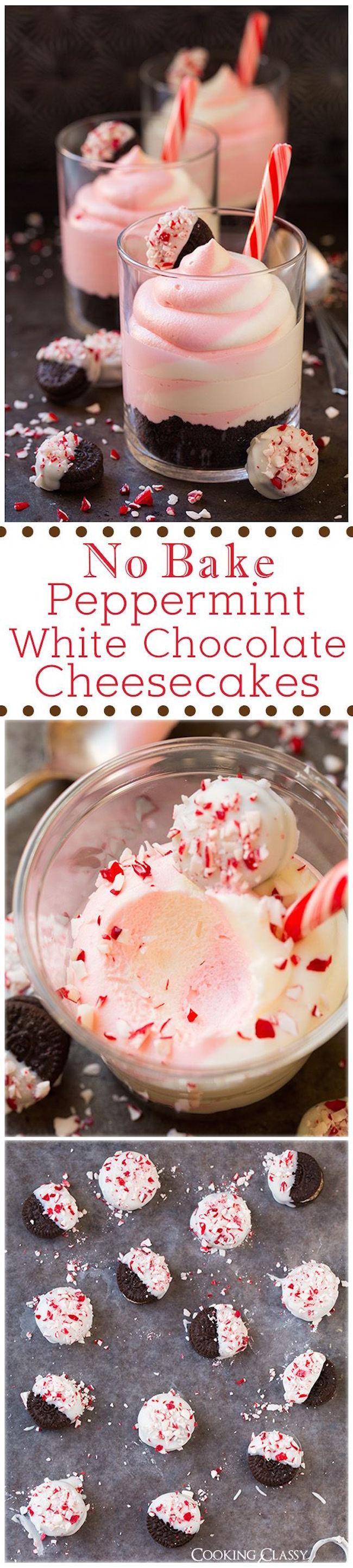 Best Christmas Dessert Recipes  Christmas Dessert Recipes