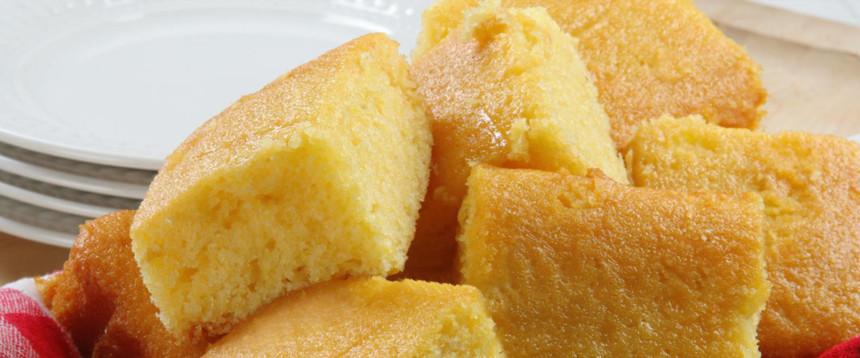 Best Cornbread Recipe  Bread Kitchen Kneads