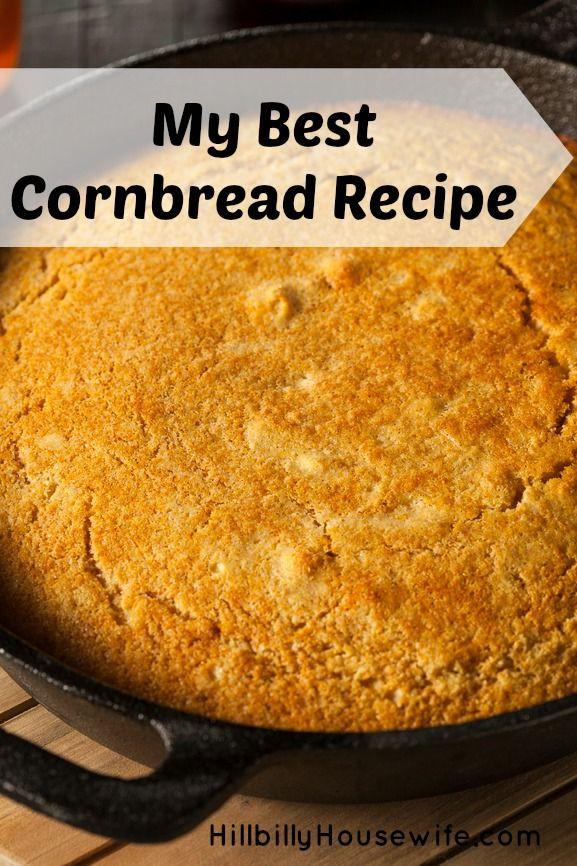Best Cornbread Recipe  1000 ideas about Best Cornbread Recipe on Pinterest