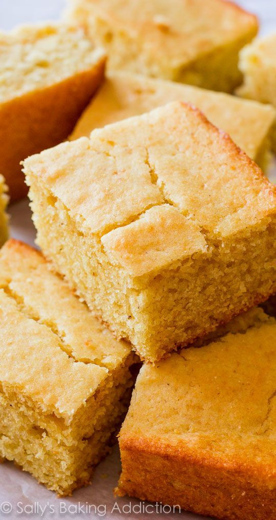 Best Cornbread Recipe  Best 20 Cornbread recipes ideas on Pinterest—no signup