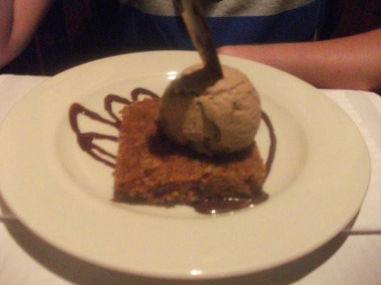 Best Dessert In Tampa  Harry Waugh Dessert Room at Bern s Steak House Tampa