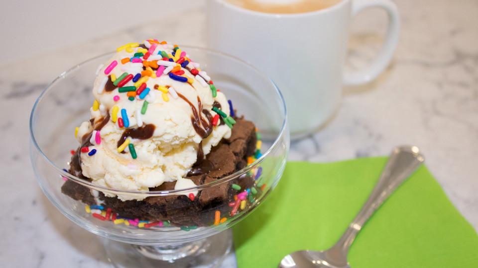 Best Dessert In Tampa  Five Courses Dessert Spot free ice cream Tampa Bay food news