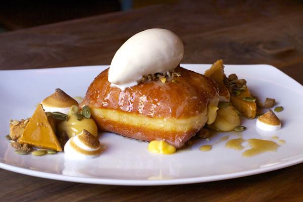 Best Dessert Places In Nyc  Best Desserts NYC Top Sweets Dining
