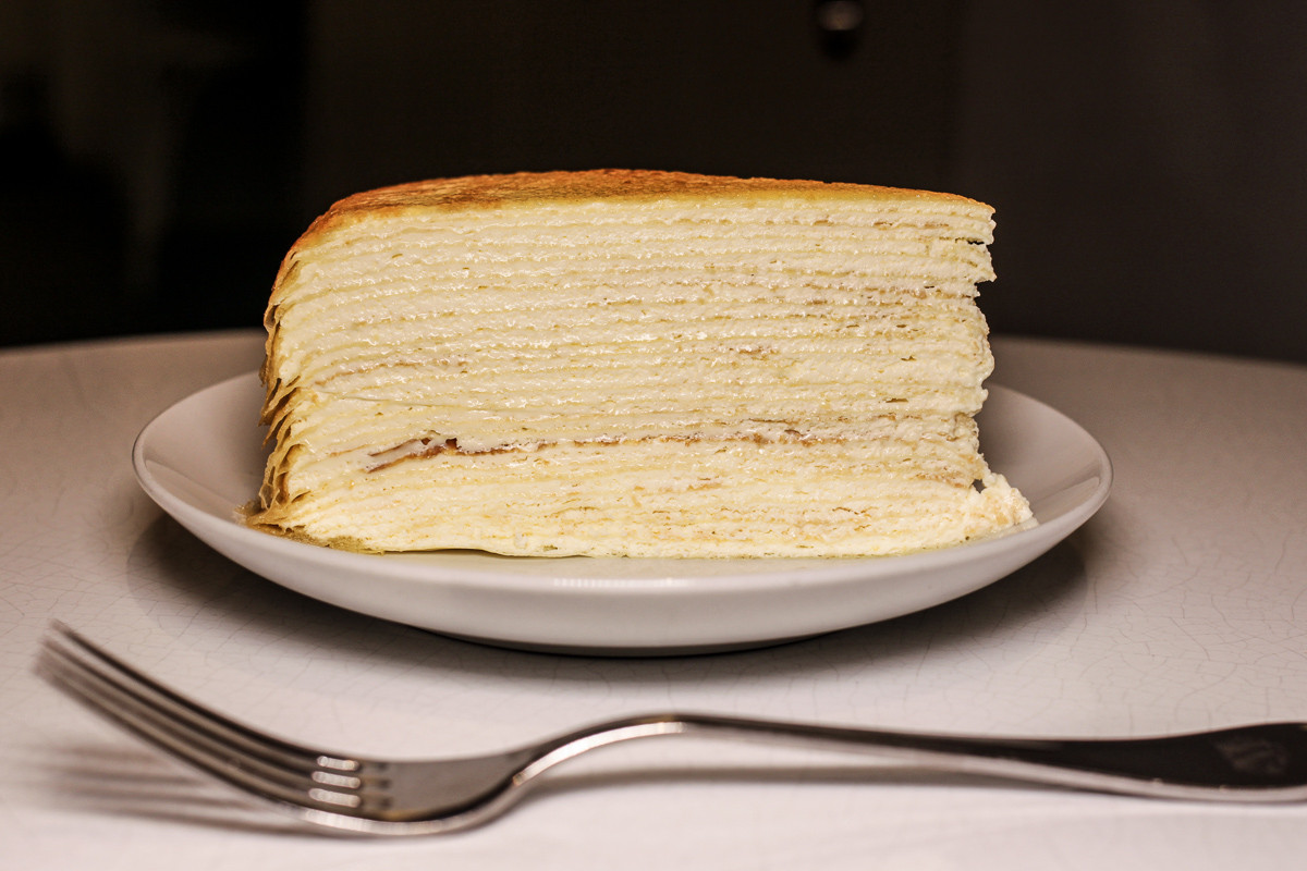 Best Dessert Places In Nyc  Top 20 Desserts in New York City