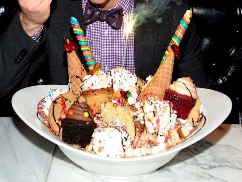 Best Dessert Places In Nyc  The best dessert in every state Business Insider