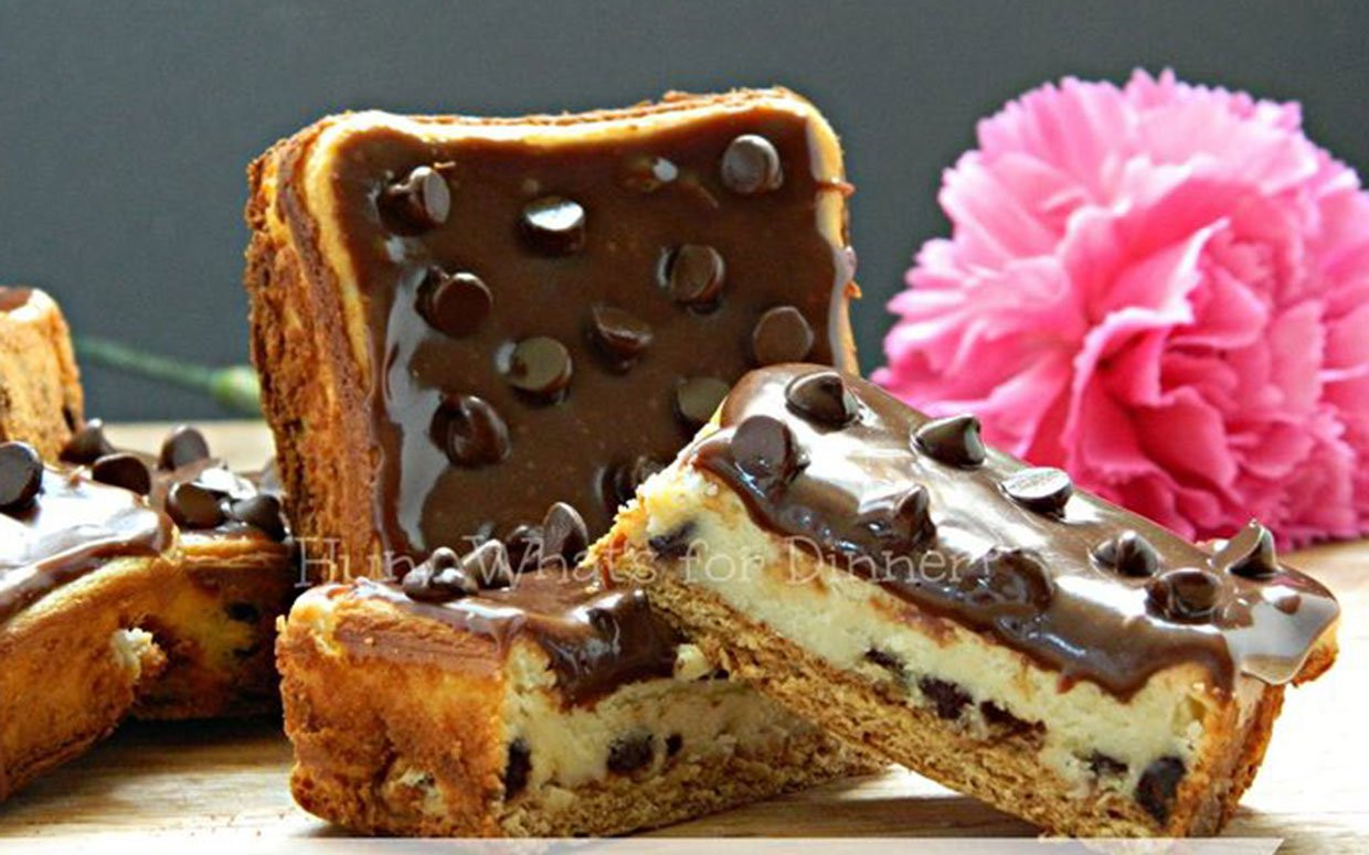 Best Desserts Recipes  The 29 Best Chocolate Chip Dessert Recipes for the