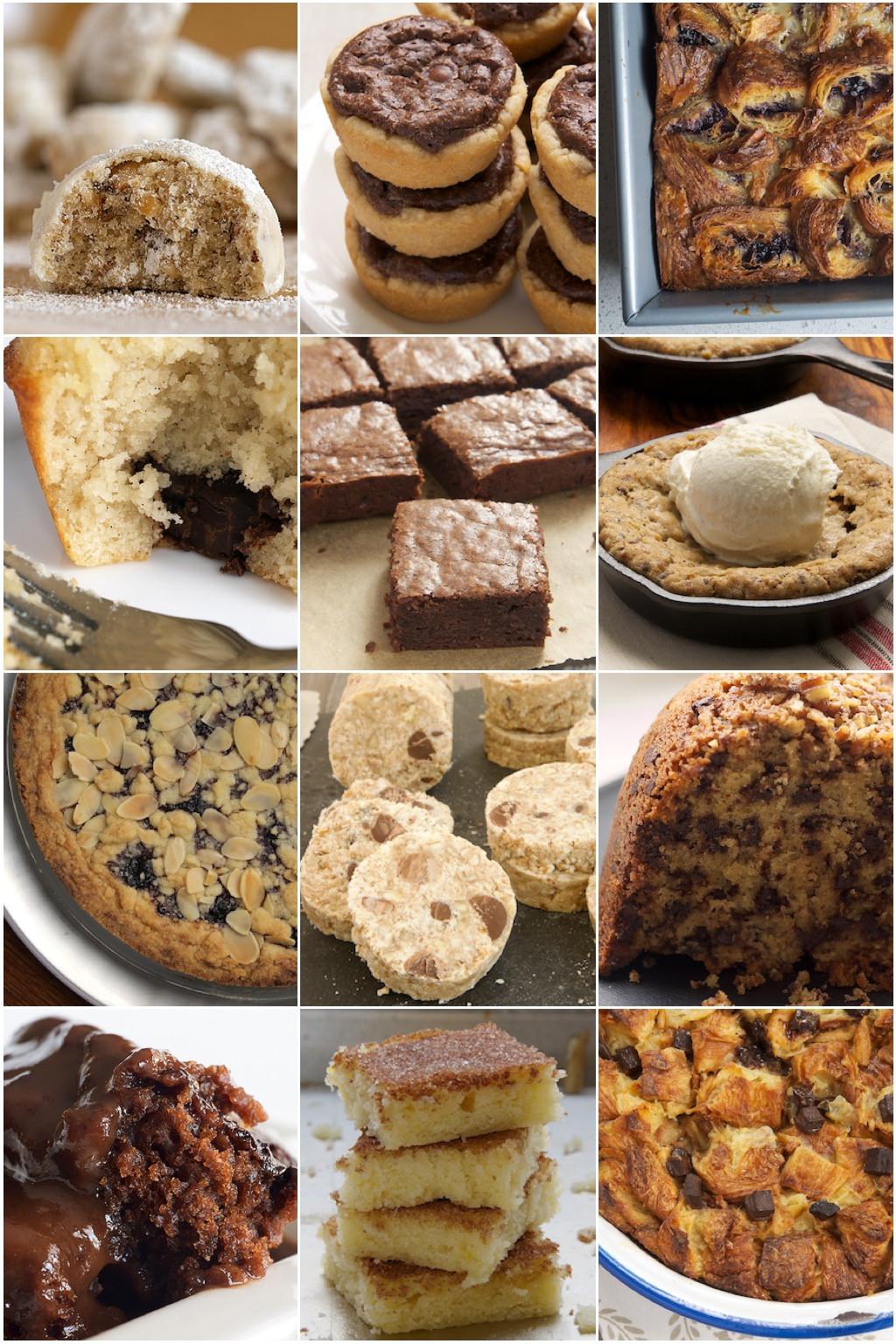 Best Easy Desserts  Best Quick and Easy Desserts Bake or Break