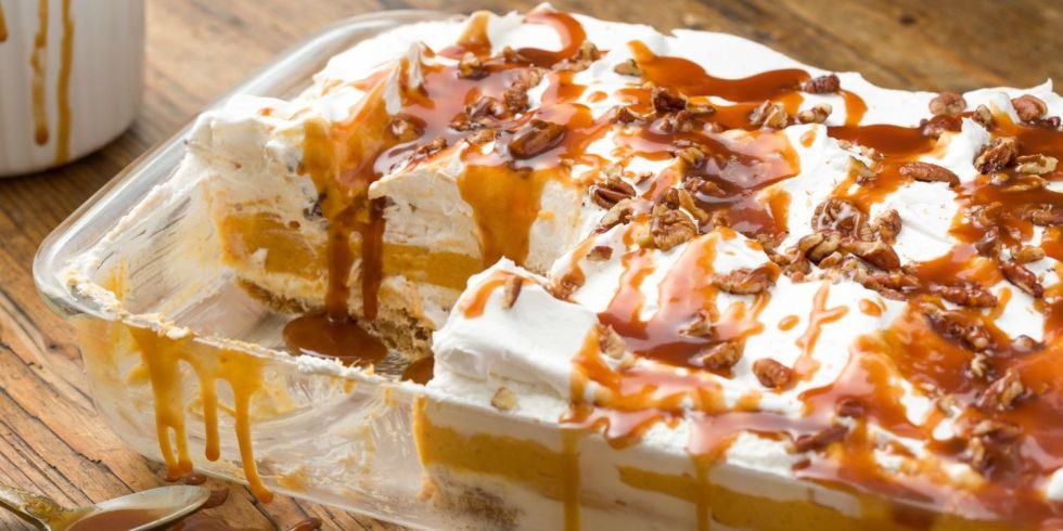 Best Easy Desserts  Easy Thanksgiving Desserts To Try This Year Fun Recipes
