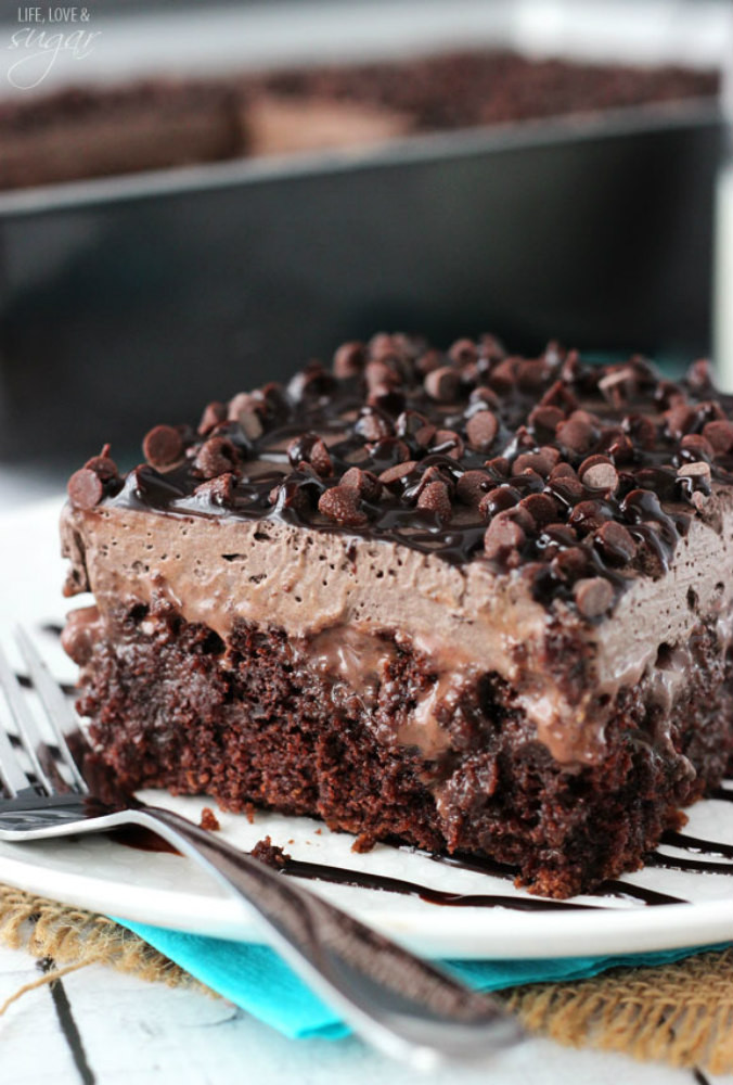 Best Easy Desserts  15 Super Easy Dessert Recipes to Make for Your BBQ